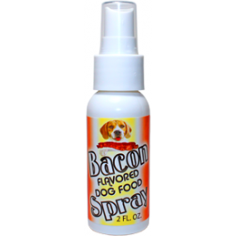 Bacon Spray 2 oz Trial Size