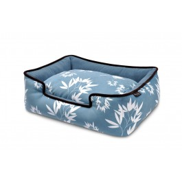 Bamboo Lounge Dog Bed Pet Play -Small
