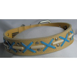 CALIFORNIA Dog Collar