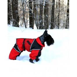 Full Body Dog Raincoat