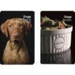 Double Deck of Cards-Dog Series
