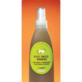 Happy Tails Dog Smog Remedy Breath Freshener and Digestive Solution