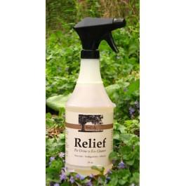 Relief Pet Urine & Eco Cleaner