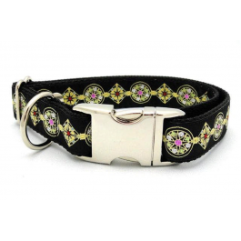 Canelia Royal Gem Dog Collar
