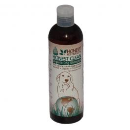 12 oz Honest Clean Organic Dog Shampoo