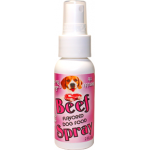 All Natural Beef Flavor Dog Food Topper 2 oz