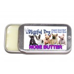 French Bulldog Nose Butter - Organic Balm for Your Dog's Nose in Slide-top Tin