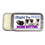 Pug Nose Butter - Organic Balm for Dry Pug Noses in Slide-top Tin