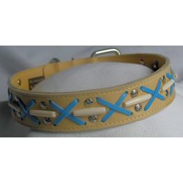 CALIFORNIA Dog Collar