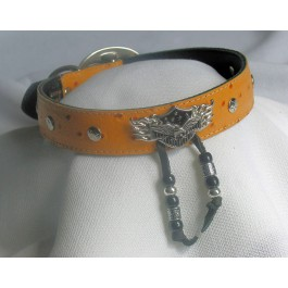 EAGLE Dog Collar